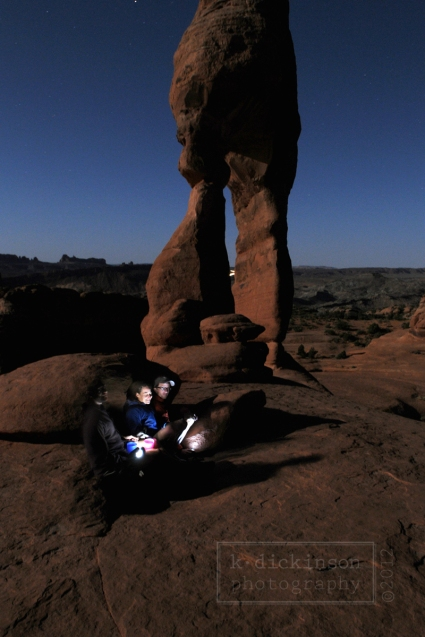 KDickinson - Delicate Arch, Arches National Park