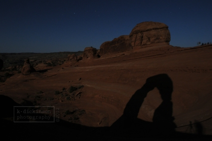 KDickinson - Delicate Arch, Arches NP, Utah