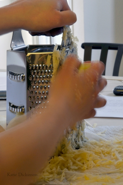 KDickinson - Pasty Recipe