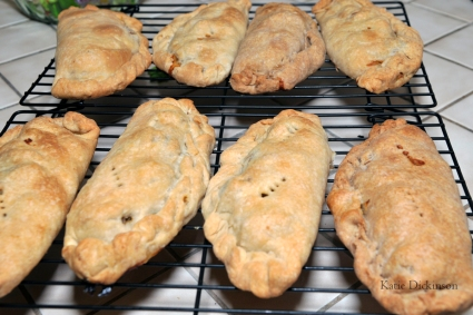 KDickinson - Pasty Recipe