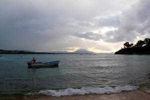 Beach in Sosua
