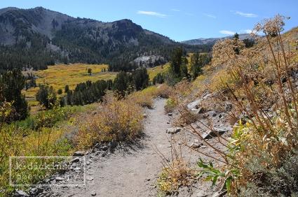 KDickinson - Hiking Mt. Rose