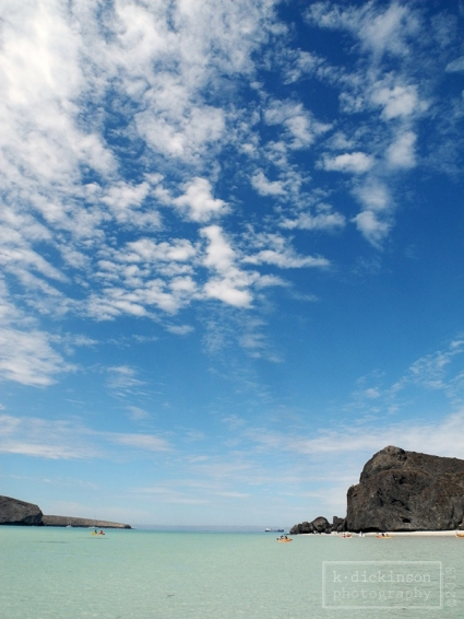 Playa Balandra, La Paz