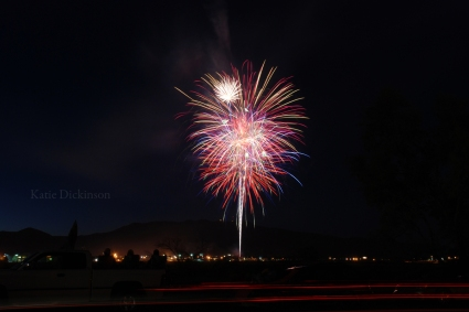 July 4, 2011 ISO 200 f/13 29 seconds