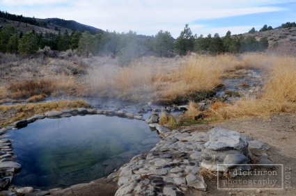 2nd Hot Spring