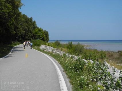 KDickinson - Mackinac Island