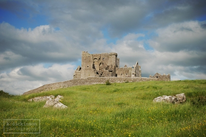 2013-09-18 Rock of Cashel 2