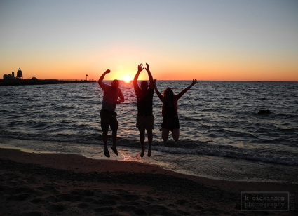 KDickinson - Lake Michigan