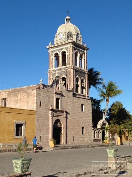 Mision de Loreto