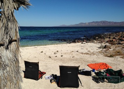 Playa La Pearla