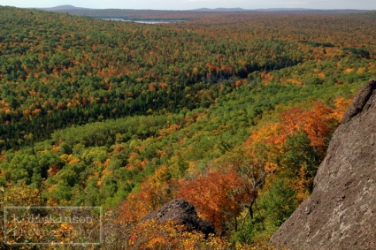 Brockway Mountain, Michigan