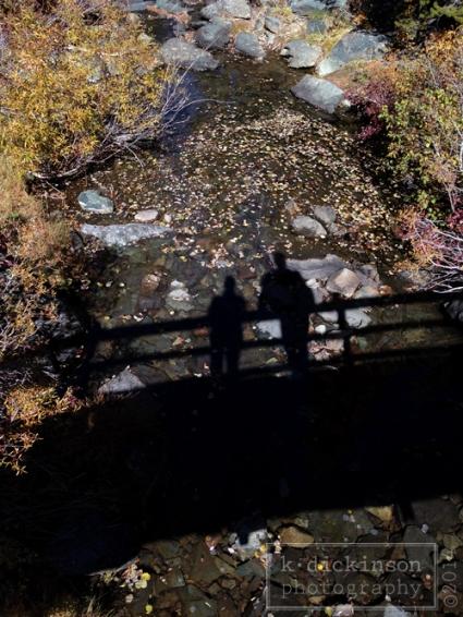 Fall in Graeagle, California