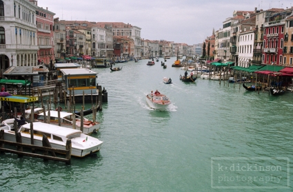 KDickinson Photography - Venice, Italy