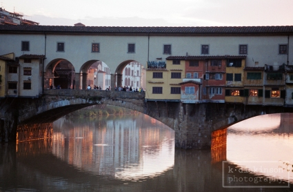 KDickinson Photography - Florence, Italy