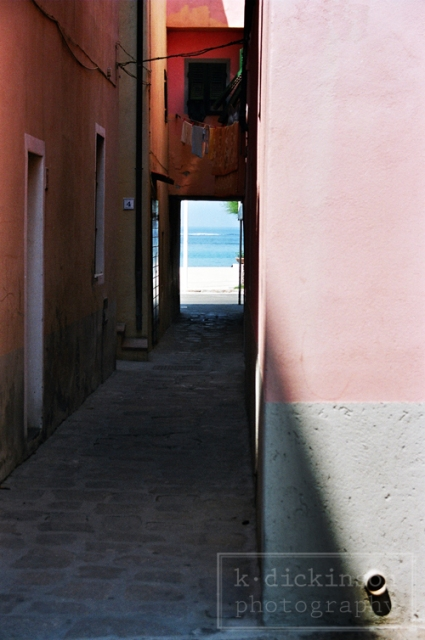 KDickinson Photography - Elba, Italy