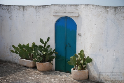 KDickinson Photography - Ostuni, Italy