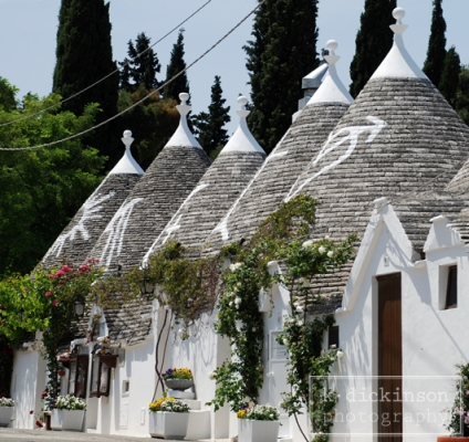 KDickinson Photography - Alberobello, Italy