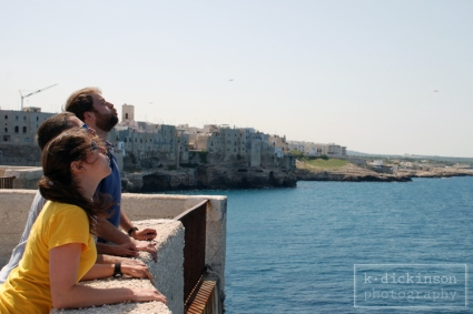 KDickinson Photography - Polignano a Mare Italy