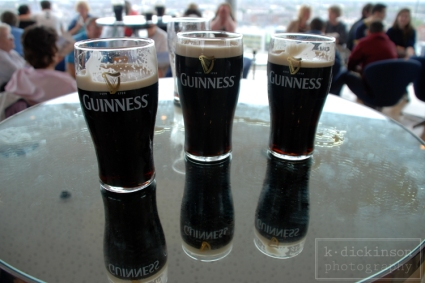 KDickinson Photography - Guinness