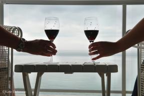 Wine in Charlevoix
