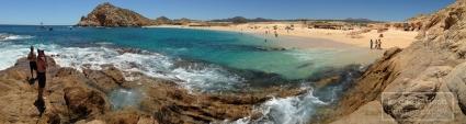 Playa Santa Maria, Los Cabos