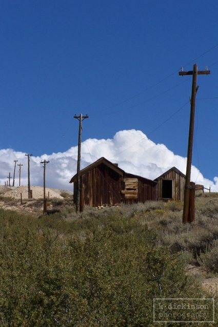 KDickinson Photography - Bodie, CA