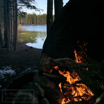 KDickinson Photography - Burnside Lake