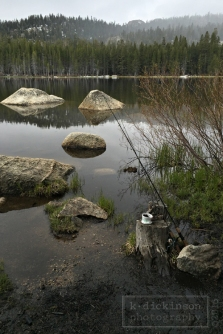 Burnside Lake 004