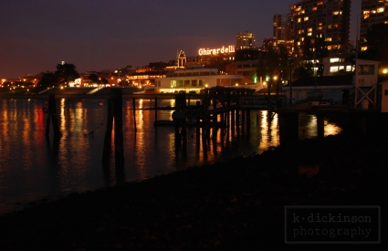 San Francisco - no tripod