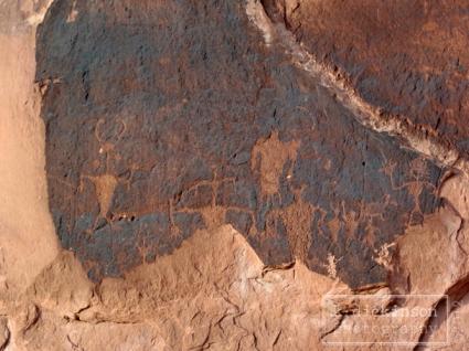 KDickinson Photography - Petroglyphs