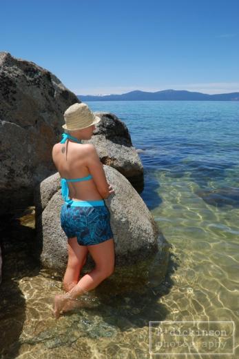 Thea Tahoe