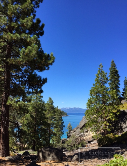 KDickinson Photography - Lake Tahoe