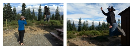 Brian Jump Collage