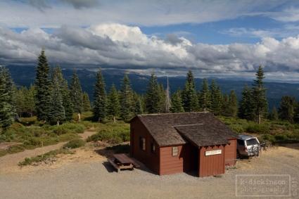 Robbs Hut