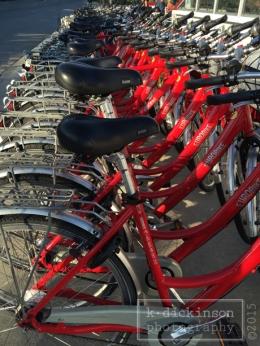 Bikes in Germany