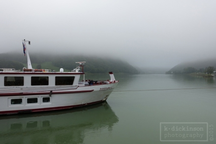 Danube River - kdickinson photography