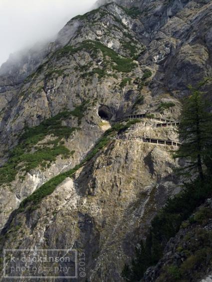 Werfen Ice Cave, Austria