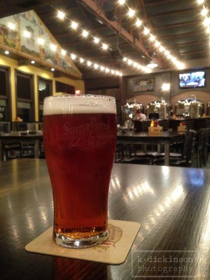 Sutter Buttes Brewery