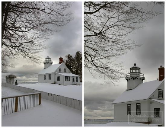 Keep it Simple - Lighthouse