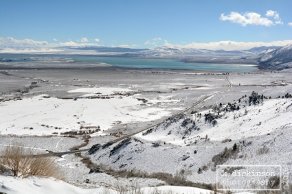 Mono Lake Basin, California