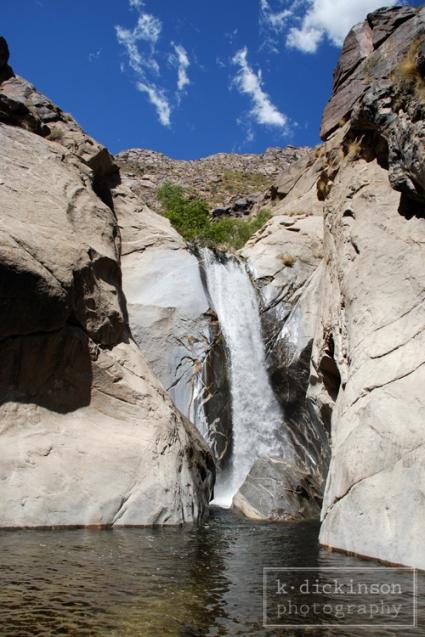 Taquitz Canyon