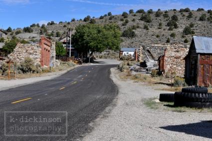 Belmont, Nevada