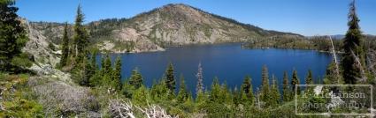 Long Lake, Plumas County, CA