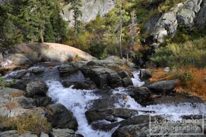Lakes Basin, Graeagle, CA