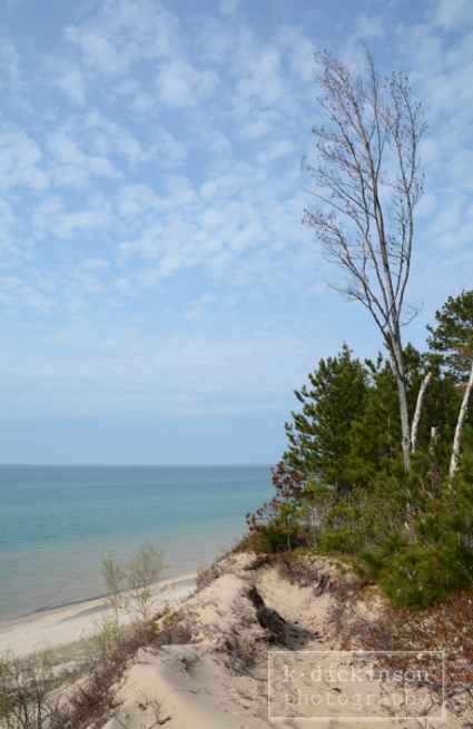 Beaver Basin Wilderness, Pictured Rocks National Lakeshore, Michigan