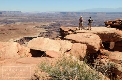 Canyonlands NP