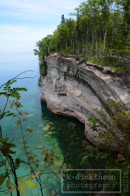 189 Pictured Rocks National Lakeshore