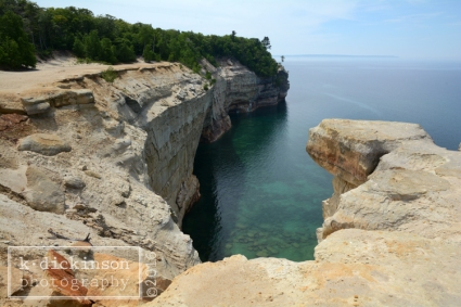 205 Pictured Rocks National Lakeshore