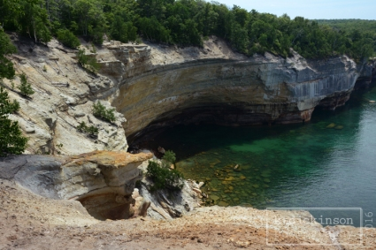 212 Pictured Rocks National Lakeshore