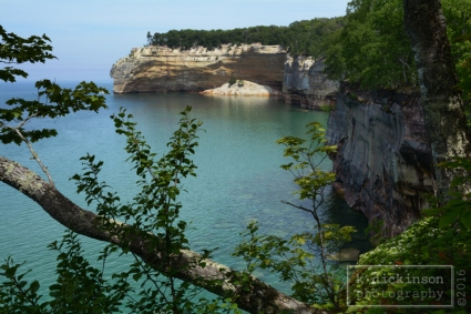 214 Pictured Rocks National Lakeshore